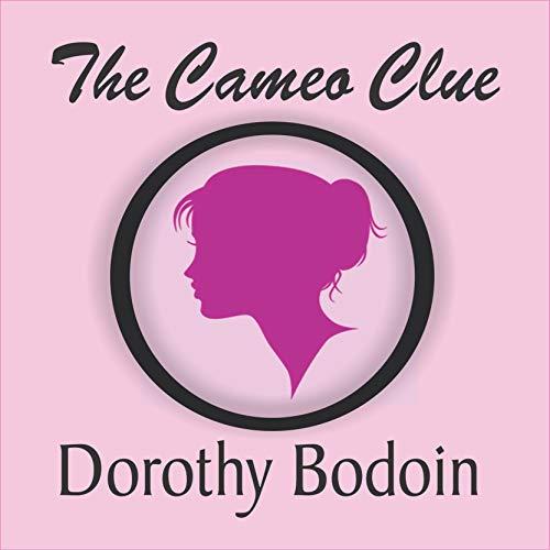 Cameo Clue cover art