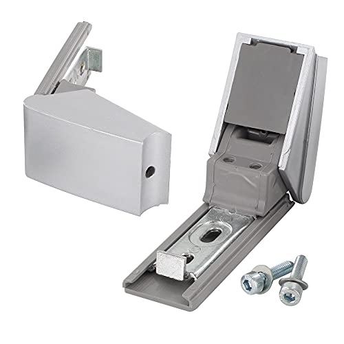Juego de reparación de manillas de puerta para nevera Liebherr 9590180