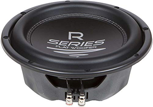 Audio System R 08 FLAT Woofer