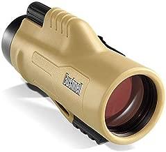 Bushnell Legend Ultra HD 191144 10X42 Tan Monocular Mil-Ret Ed Glass Uwb Box