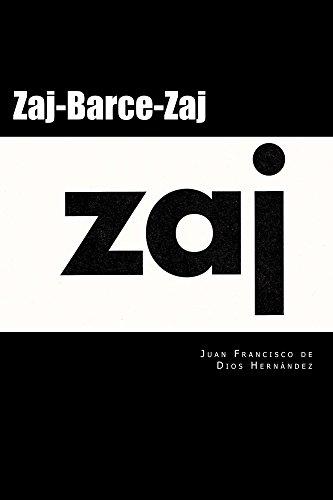 Zaj-Barce-Zaj.: 50 años de happening en España eBook: de Dios, Juan Francisco: Amazon.es: Tienda Kindle