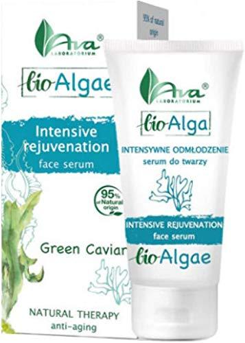 Alga Sérum Visage 30ml Caviar Vert Anti Age Antioxydants Intense