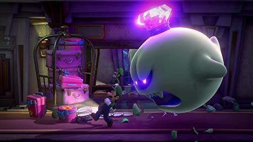 41oq2MNAUeL - Luigi's Mansion 3 - Nintendo Switch