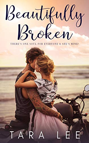 Beautifully Broken (The Beautiful series Book 1)