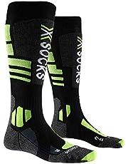 X-Bionic X-socks Snowboard 4.0 Calze Da Sci Snowboard Resistenza Prestazioni Uomo Donna Unisex - Adulto