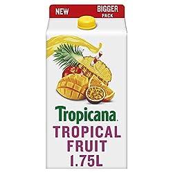 Tropicana Tropical, 1.75 L