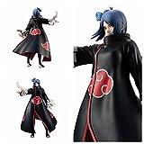 WFLNA Naruto Figure Akatsuki Konan Paper Avatar Figure Anime Figure Action Figure