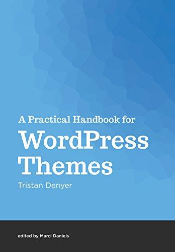 Amazon.com: A Practical Handbook for WordPress Themes eBook ...
