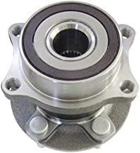 DRIVESTAR 512401 New Rear Wheel Hub & Bearing LH or RH fits Forester Impreza Legacy Outback