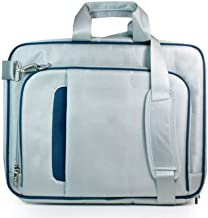 - BLUE Airport Check-Point-Friendly High Quality Carrying Case Bag for ASUS P50IJ-X3 Intel Pentium dual-core T4500(2.30GHz) 15.6