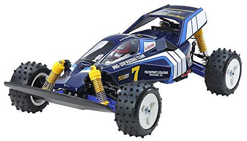 Tamiya Terra Scorcher 2020 Brushed 1:10 RC Modellauto Elektro Buggy Allradantrieb (4WD) Bausatz