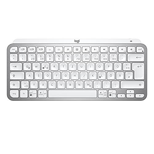 Logitech MX Keys Mini Kabellose...