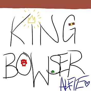 King Bowser