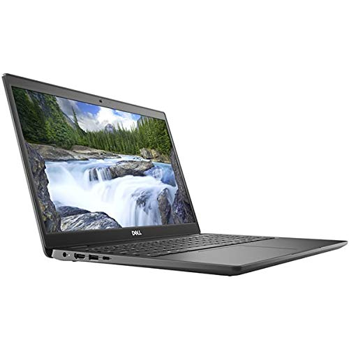 Dell Latitude 15 3510, Intel Core i5-10210U, 8GB RAM, 256GB SSD, 15.6' 1920x1080 FHD, Dell 3 YR WTY + EuroPC Warranty Assist, (Renewed)