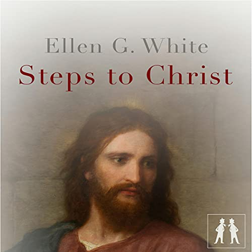 Steps to Christ cover art