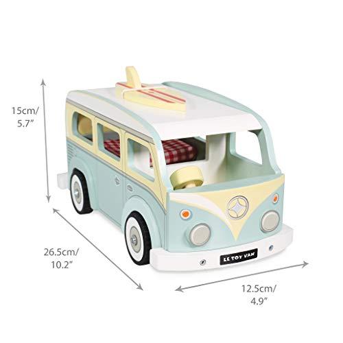 Ferienwohnmobil – Le Toy Van - 9