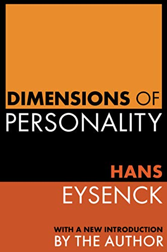 Dimensions of Personality