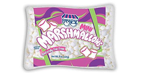 Paskesz Mini Marshmallows 8 Oz