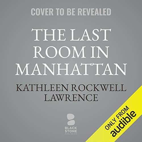 The Last Room in Manhattan cover art