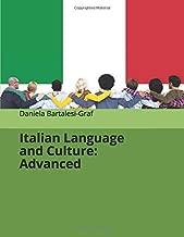 Italian Language and Culture: Advanced (Volume 3)