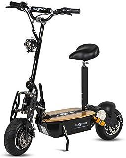 Amazon.es: moto electrica adulto - 4 estrellas y más