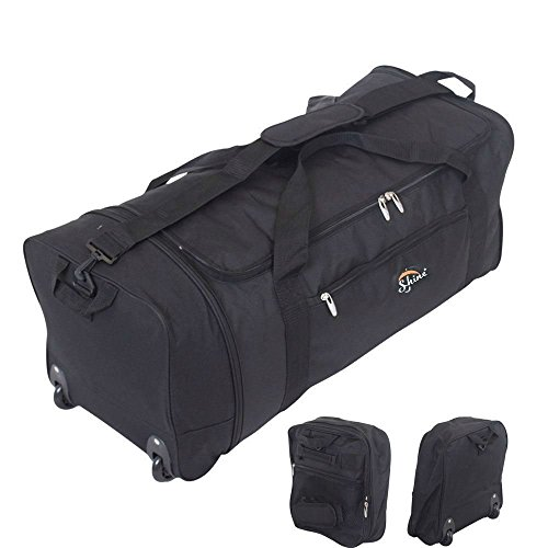 30 inch Lightweight Wheels Set Luggage Extra Large Perfect
