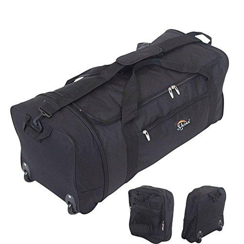 30 inch Lightweight Wheels Set Luggage Extra Large