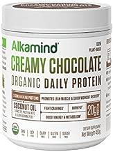 Alkamind Organic Daily Protein (Chocolate)
