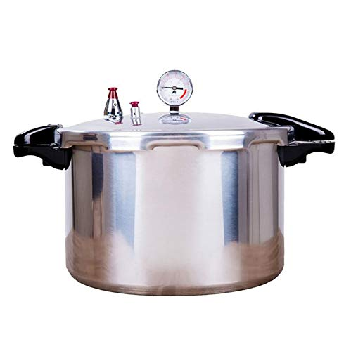 YWSJGH Quart Canned Food Pressure Cooker, Commercial...