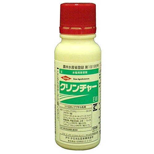 ダウ・ケミカル日本 クリンチャーEW 100ml