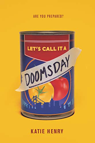 Image of Let's Call It a Doomsday
