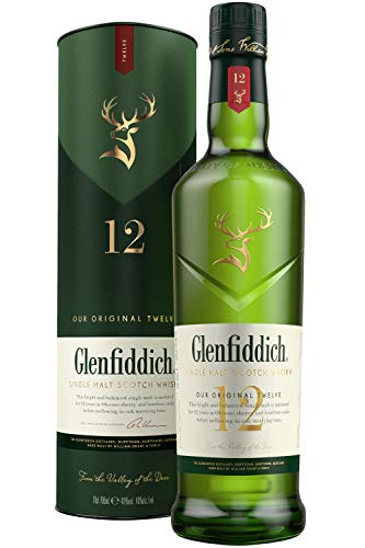 adquirir whisky escoces glenfiddich