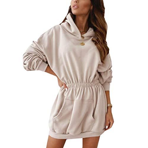 Lista de los 10 más vendidos para vestidos de casa con bolsillos grandes