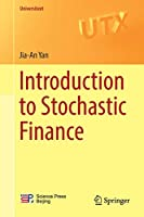 Introduction to Stochastic Finance (Universitext)