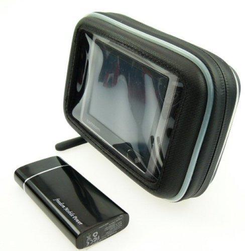 Aangedreven Tomtom GPS-apparaat fiets houder (Sku 12062)