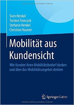 MobilitŠt aus Kundensicht ( 2. April 2015 )