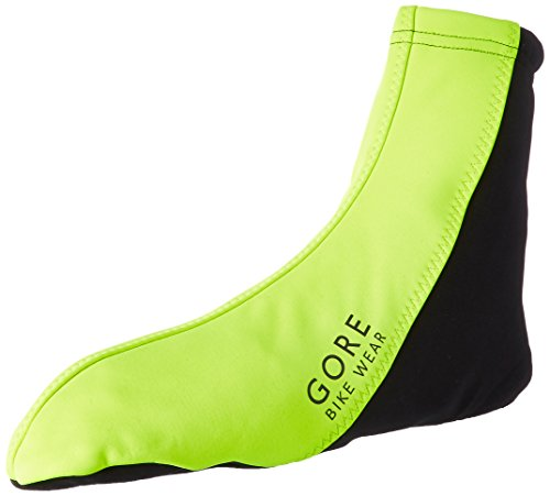 Gore Universal Gore Windstopper Thermo Overshoes neon yellow-black