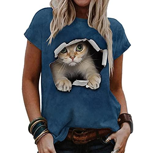 El Mejor Listado de Camisetas y tops para Mujer del mes. 8