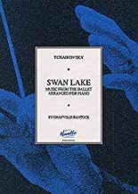 Tchaikovsky: Swan Lake Excerpts Piano