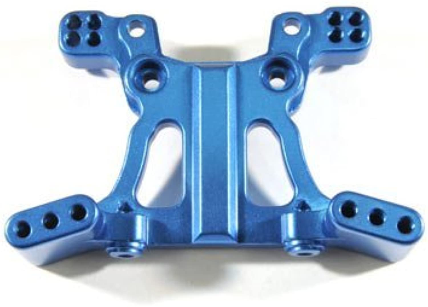 Front Shock Tower, bluee  Slash 4x4,Rally,Stamp 4x4 by golden Horizon
