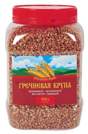 Buchweizen, Russkoje Pole, 900 g