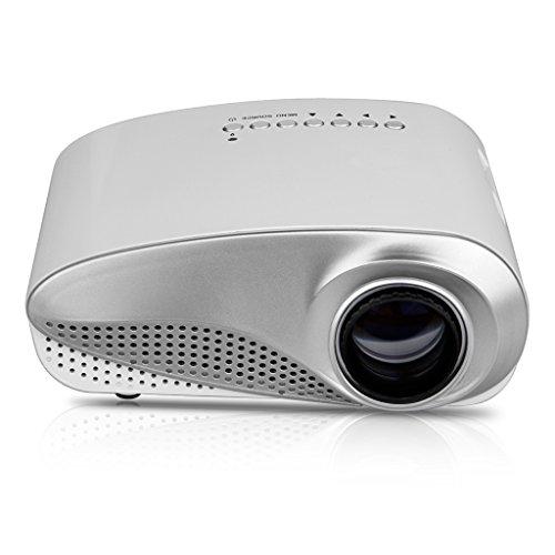 Excelvan LED/LCD Portatile Mini Proiettore Multimediale...