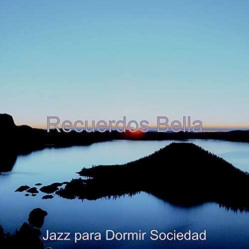 Jazz para Dormir Sociedad