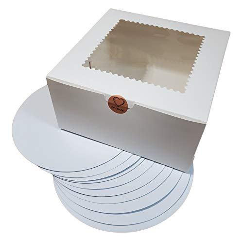 base carton tarta de la marca topbox Generic