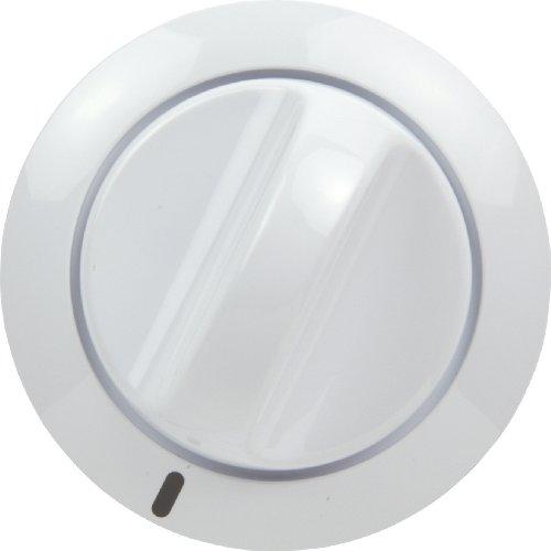 Frigidaire 134011703 Timer Knob, White
