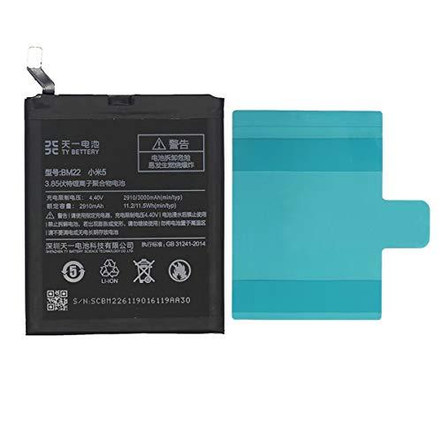 [TY BETTERY] Bateria Compatible con BM22 Xiaomi Mi 5