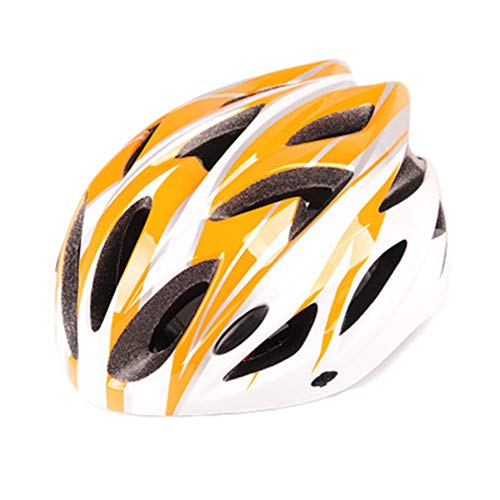 YOUCAI Ajustable Deporte Cascos Bici Casco de Ciclismo La Seguridad Al Aire...