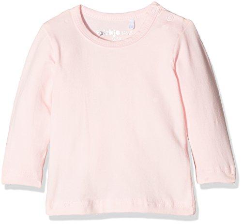 DIRKJE T- Shirt Long Sleeves, Rose (Light Pink), 5 Ans (Taille Fabricant: 110) Bébé Fille