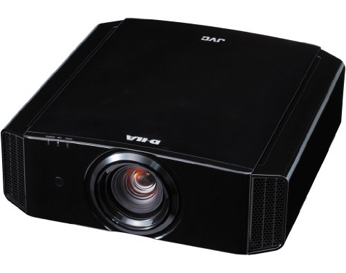 JVC DLA-X55RWE, HighEnd-Beamer mit 4K-Paneltechnologie