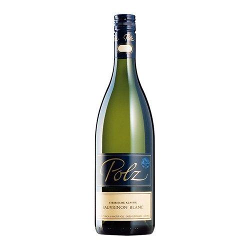 Polz - Sauvignon Blanc - Steirische Klassik - 0,75 l